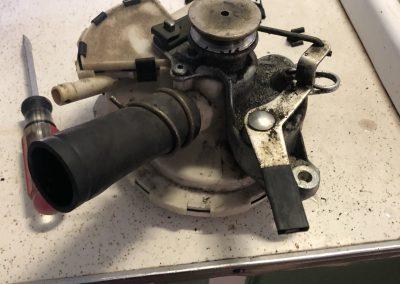 Pièces d'electroménagers à L'Assomption - Réparation Francis Brunelle à Lanaudière