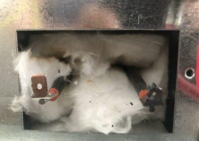 Pièces d'électroménagers à Joliette - Réparation Francis Brunelle (réparation d'électroménagers dans Lanaudière)