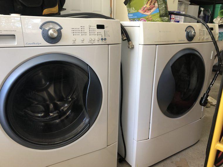 Réparation de laveuse à Joliette, dans Lanaudière - Réparation Francis Brunelle dans Lanaudière