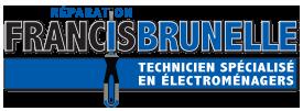 Réparation Francis Brunelle