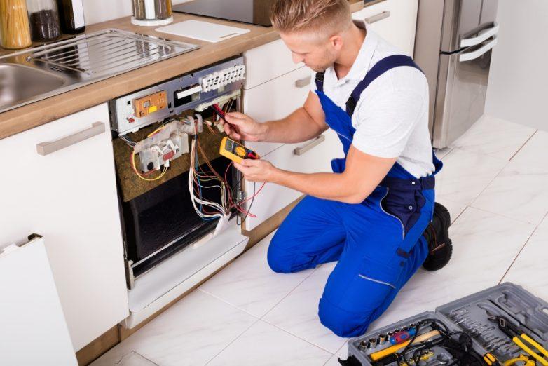 Installation et réparation d'électroménager à Joliette - Réparation Francis Brunelle